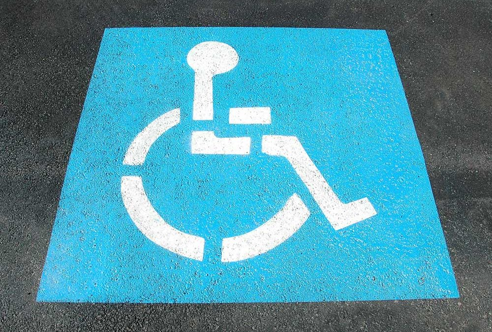 A Guide to Disabled Parking Bays and Management