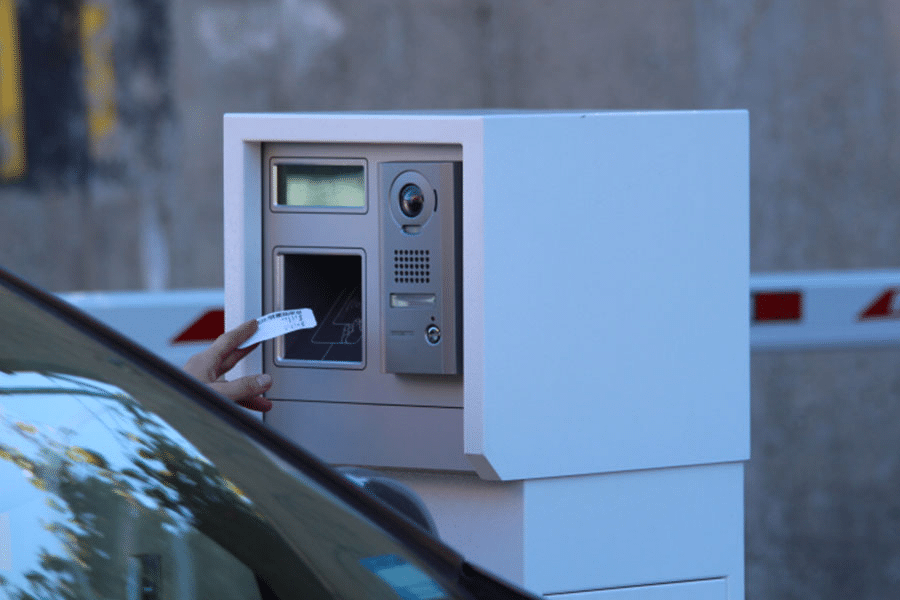 Pay and Display Parking Management System: A Guide