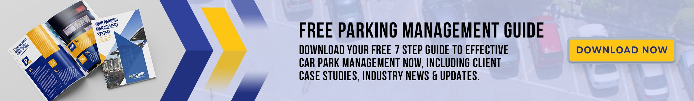 7 point guide to picking the best parking management company