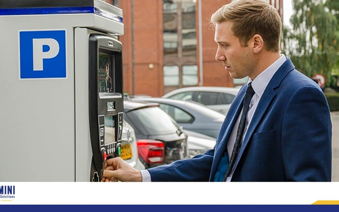 What are the benefits of installing a parking meter in your car park?