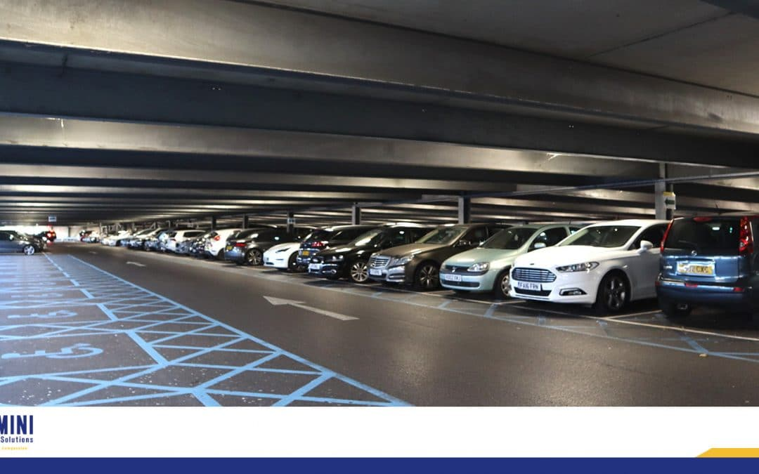 The Ultimate Guide to Creating a Car Park in The UK
