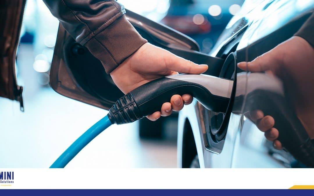 5 Reasons Why Electric Charging in Car Parks Matters in 2021