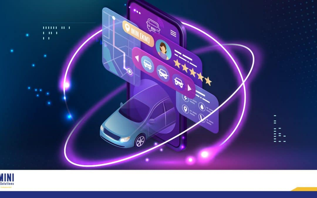 The Future of Parking – What does it mean for your business?