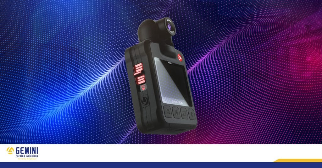 The Ultimate Guide to Body Worn Cameras in the Parking Industry